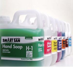 xà phòng rửa tay sát khuẩn