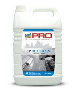 Nước lau kính KLEER GLASS - GMP 311 Can 5L