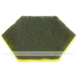 Miếng cọ rửa Scotch-Brite™ Dual Purpose Scour Pad 96HEX