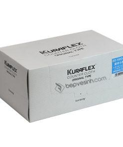 Khăn Lau Không Dệt Kuraflex Counter Cloth ZO-1023-60, Màu Xanh Dương