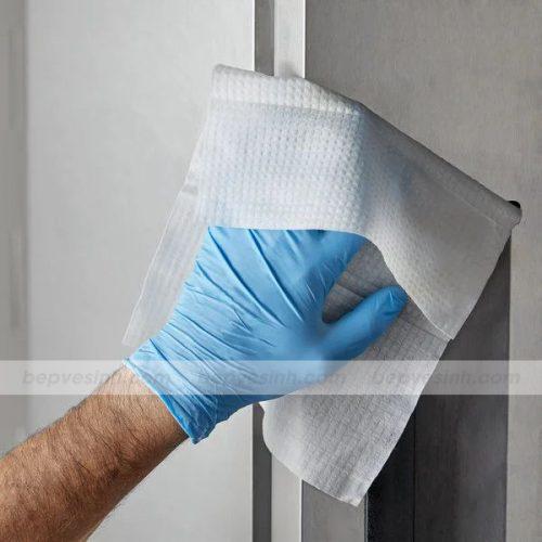 bepvesinh khan lau scotch brite™ kitchen cleaner degreaser wipes 03 hygi