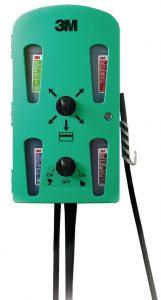 Thiết bị định lượng gắn tường 3M™Flow Control System Wall Mount Dispenser