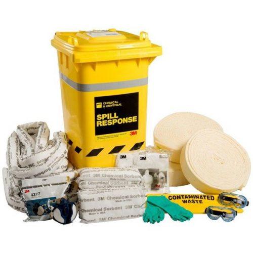 Bộ Ứng Cứu Sự Cố 3M™ Chemical Spill Kit-CSRK-180