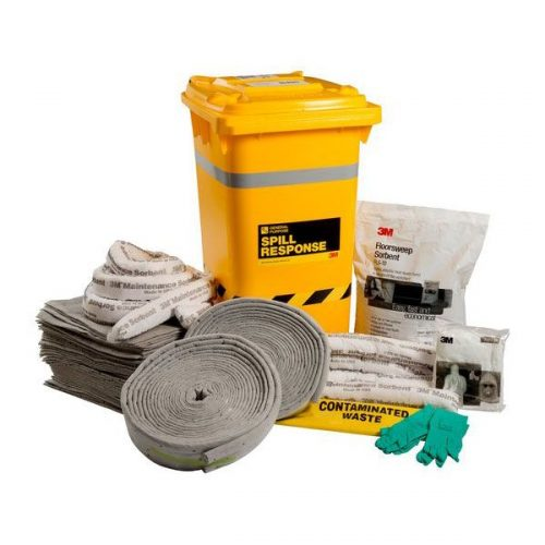 Bộ Ứng Cứu Sự Cố 3M™ General Purpose Spill Kit-MSRK-210