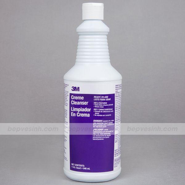 Kem Tẩy Đa Năng 3M Creme Cleanser