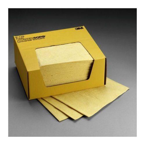 Miếng Thấm Hút Hóa Chất P110 3M Chemical Sorbent Pad P110