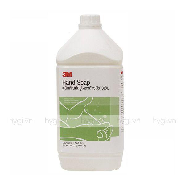 Nước Rửa Tay 3M Hand Soap 3800ml