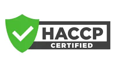 Hệ Thống Quản Lý An Toàn Thực Phẩm HACCP