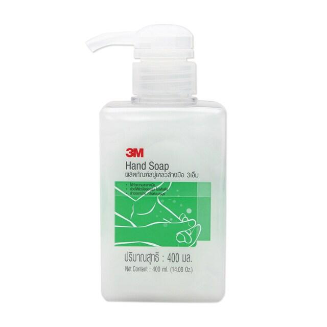 3M hand soap 400ml